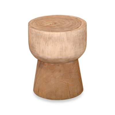 Jeffan International Ellantra Side Table