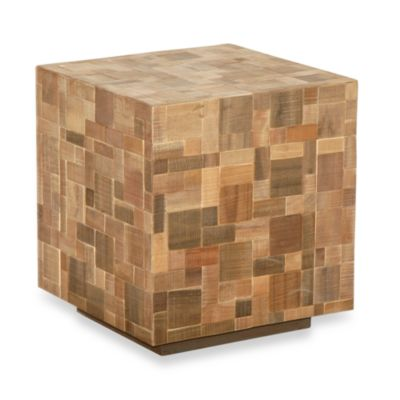 Jeffan International Sequoia End Table
