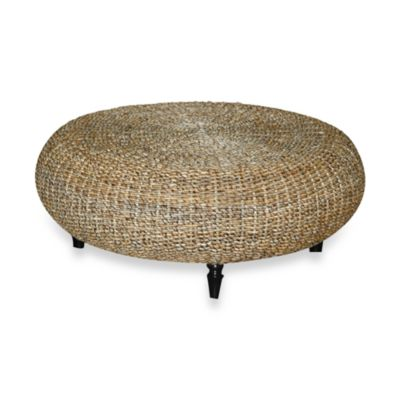 Jeffan International Riau Round Coffee Table