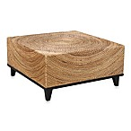 Jeffan International Cypress Coffee Table