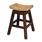 Jeffan International Sanibel Low Counter Stool