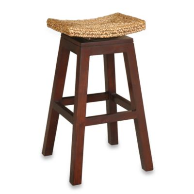 Jeffan International Sanibel Counter Stool and Barstool