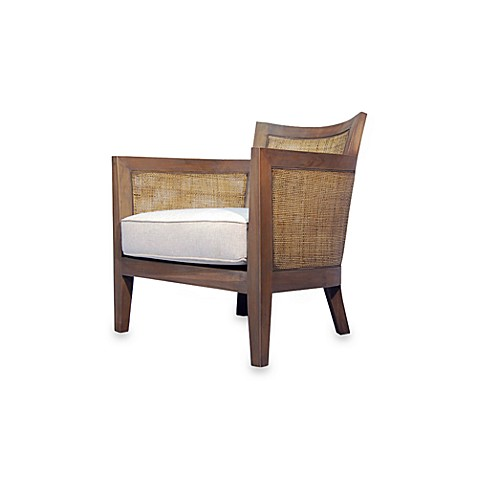 Jeffan International Mumba Arm Chair