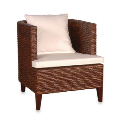 Jeffan International Ellese Arm Chair