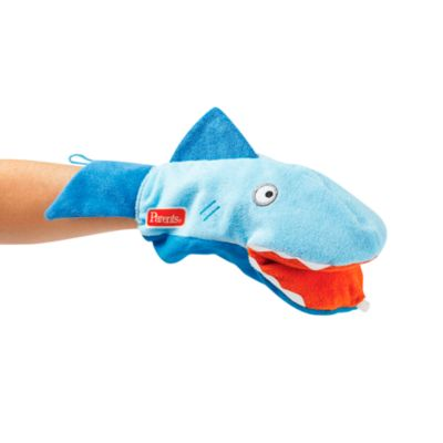 Manhattan Toy® Silly Squirty Bath Pal in Shark