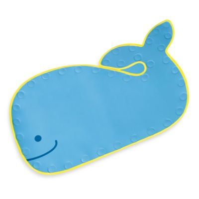 SKIP*HOP® Moby Non-Slip Bath Mat