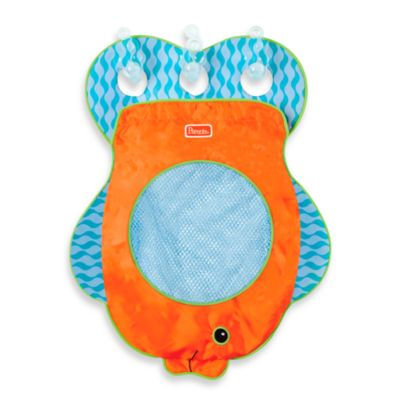 Manhattan Toy® Fishy Fun Storage