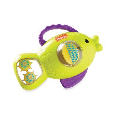 Manhattan Toy® Dunk & Spin Fish