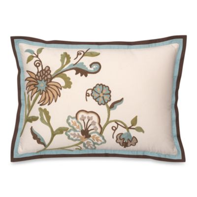 Mill Valley Oblong Toss Pillow