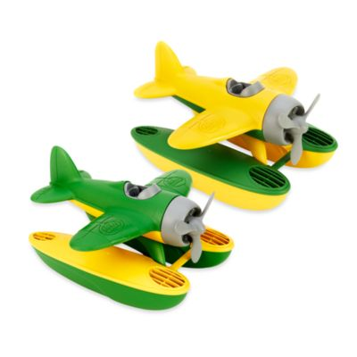 Yellow Green Toys