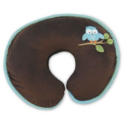 Boppy® Luxe Pillow in Hoot