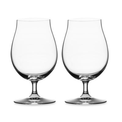 Spiegelau Pilsner Stemmed Beer Glass (Set of 2)