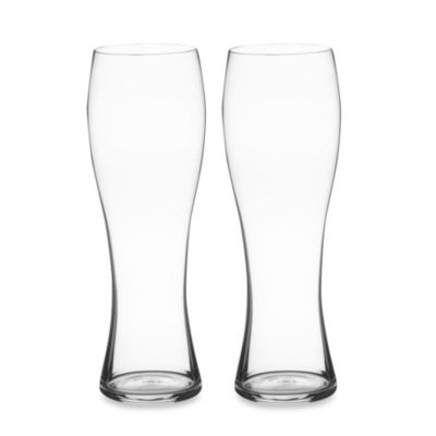 Elegant Beer Glassware Sets