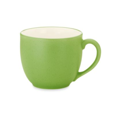 Noritake® Colorwave Apple 11-Ounce Mug