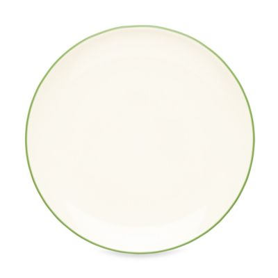 Noritake® Colorwave Apple Coupe Shaped 8.25-Inch Salad Plate