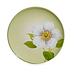 Noritake® Colorwave Apple 8.25-Inch Floral Accent Plate