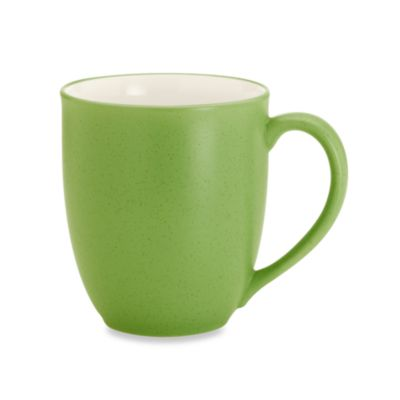 Noritake® Colorwave Apple 12-Ounce Mug