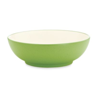 Noritake® Colorwave Apple 22-Ounce Soup Bowl