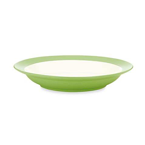 Noritake® Colorwave Pasta Bowl in Apple