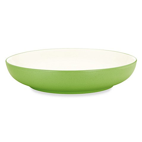 Noritake® Colorwave Pasta Serving Bowl in Apple
