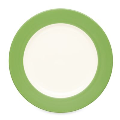 Noritake® Colorwave Apple Rim 8 1/4-Inch Salad Plate