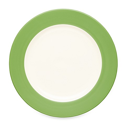 Noritake® Colorwave Rim Salad Plate in Apple