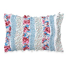 Abigail Oblong Toss Pillow