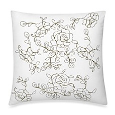 Marissa 16-Inch Square Toss Pillow