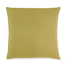 Marissa Swiss Dot Square Toss Pillow