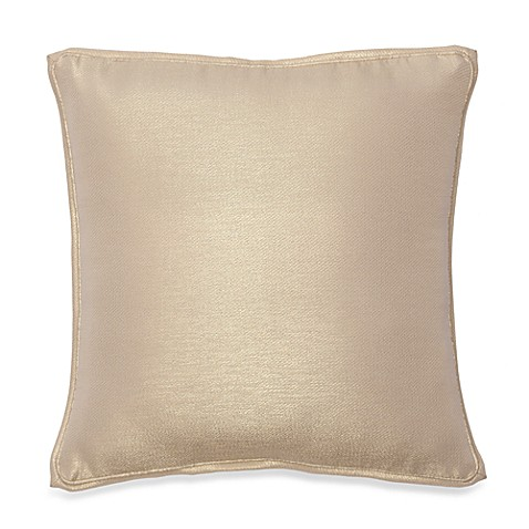 Alandra Sparkle Square Toss Pillow