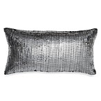 Anthology™ Blossom Sequin Oblong Toss Pillow