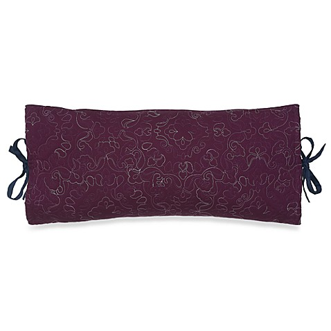 Bianca Oblong Toss Pillow