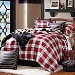 Mountain Retreat 4-Piece Comforter Set