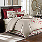 Kaiya 4-Piece California King Comforter Set