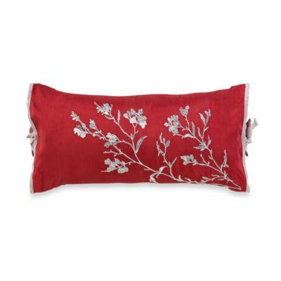Kaiya 18-Inch Oblong Toss Pillow
