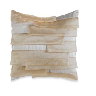 Kaiya 18-Inch Square Toss Pillow