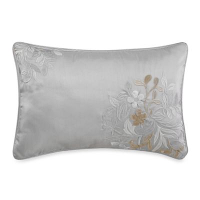 Camille Oblong Toss Pillow