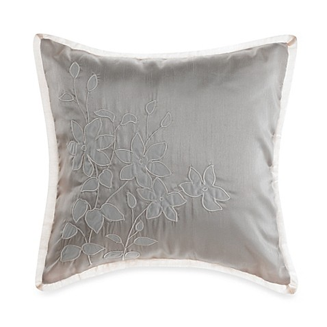 Camille 18-Inch Square Toss Pillow
