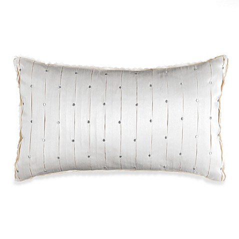Camille Oblong Toss Pillow