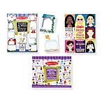Melissa & Doug® Sticker Pad Bundle