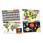 Melissa & Doug® Advanced Subject Skills Placemat Set