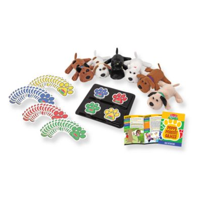 Melissa & Doug® Puppy Pursuit Games