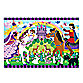 Melissa & Doug® Fairy Tale Friendship 48-Piece Floor Puzzle