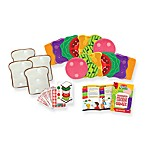 Melissa & Doug® Sandwich Stacking Games