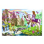 Melissa & Doug® Fairy Tale Castle 48-Piece Floor Puzzle