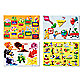 Melissa & Doug® Beginning Skills Floor Puzzles (Set of 4)