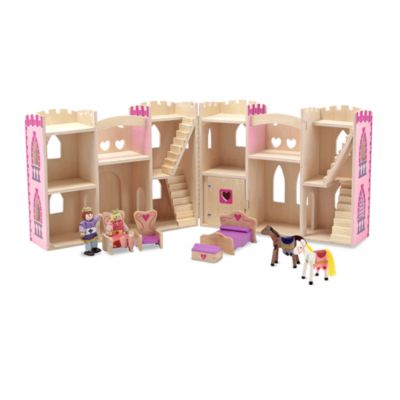 Melissa Doug® Princess Castle