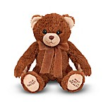 Melissa & Doug® Lord's Prayer Bear Stuffed Animal