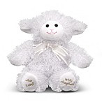 Melissa & Doug® 23rd Psalm Lamb Stuffed Animal