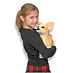Melissa & Doug® Chihuahua Stuffed Animal